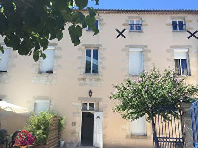 Appartement a louer a Sainte Bazeille 3 pieces 50 m2