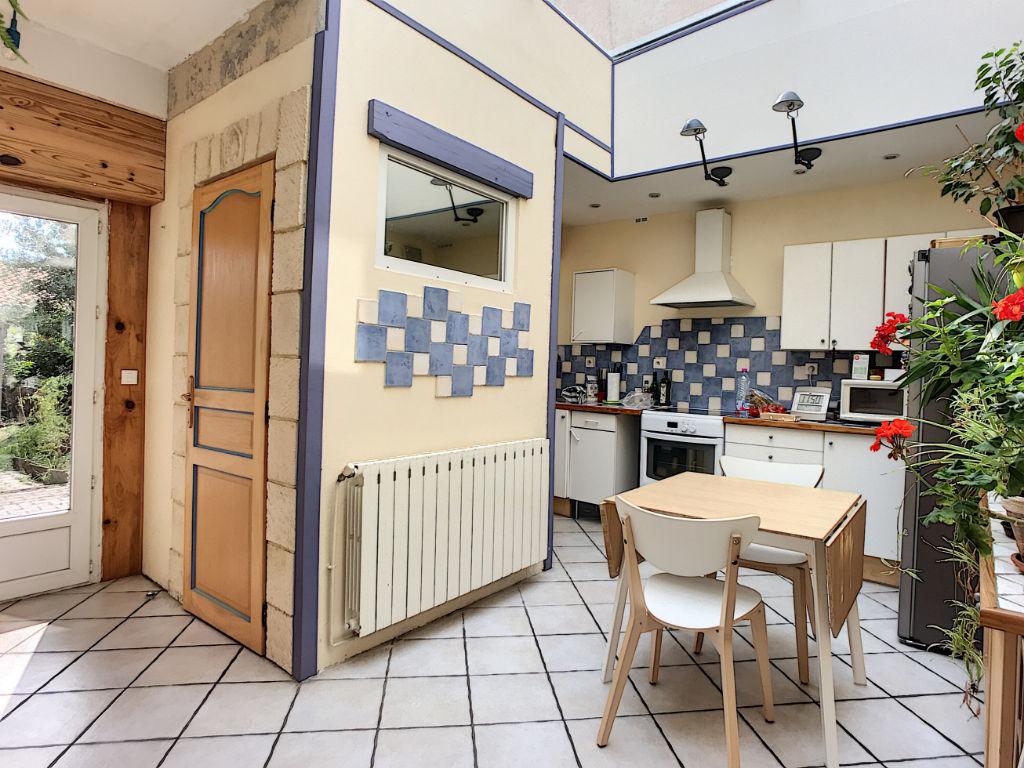 photos n°1 Maison Le Corbusier proche centre ville Pessac