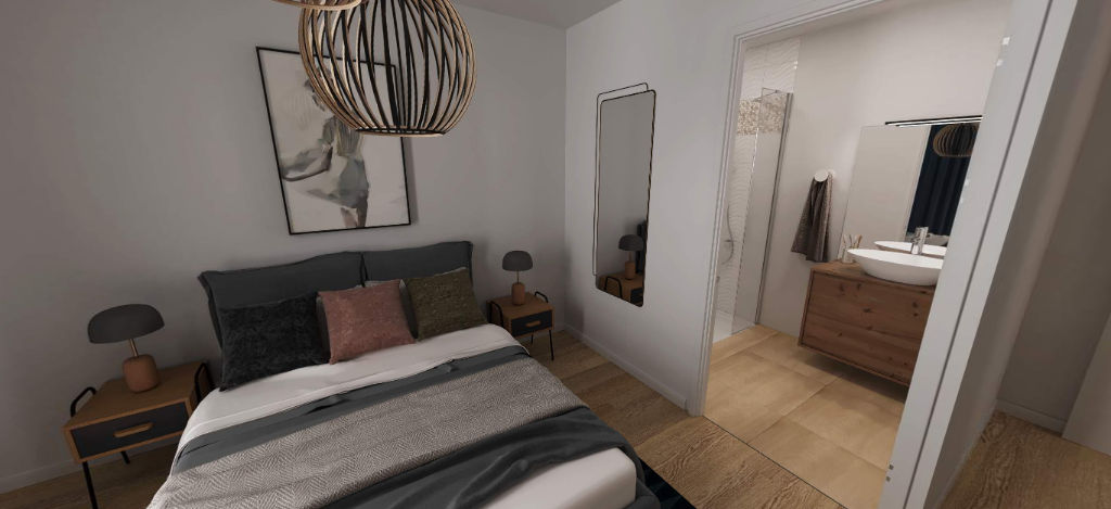 vente appartement de luxe 33200 bordeaux