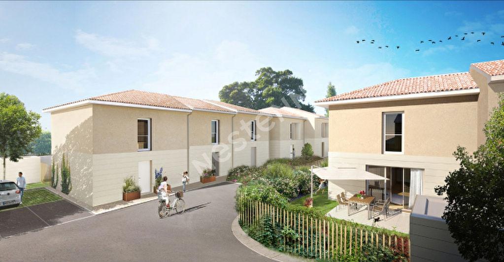 photos n°1 Maison Le Taillan Medoc 4 pièces 79.39 m2 avec jardin de 110 m2