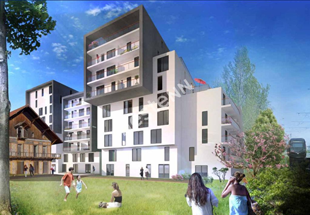 photos n°1 Appartement Lormont 1 pièce 31.50 m2