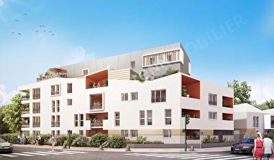 Appartement  T4 BRUGES 96m2