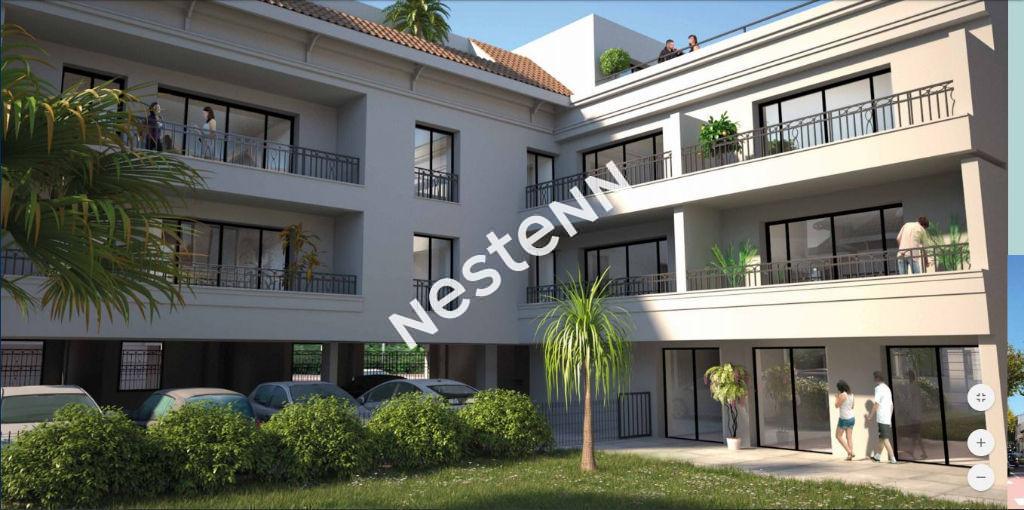 Appartement Arcachon 3 pièces 83 m2 balcon