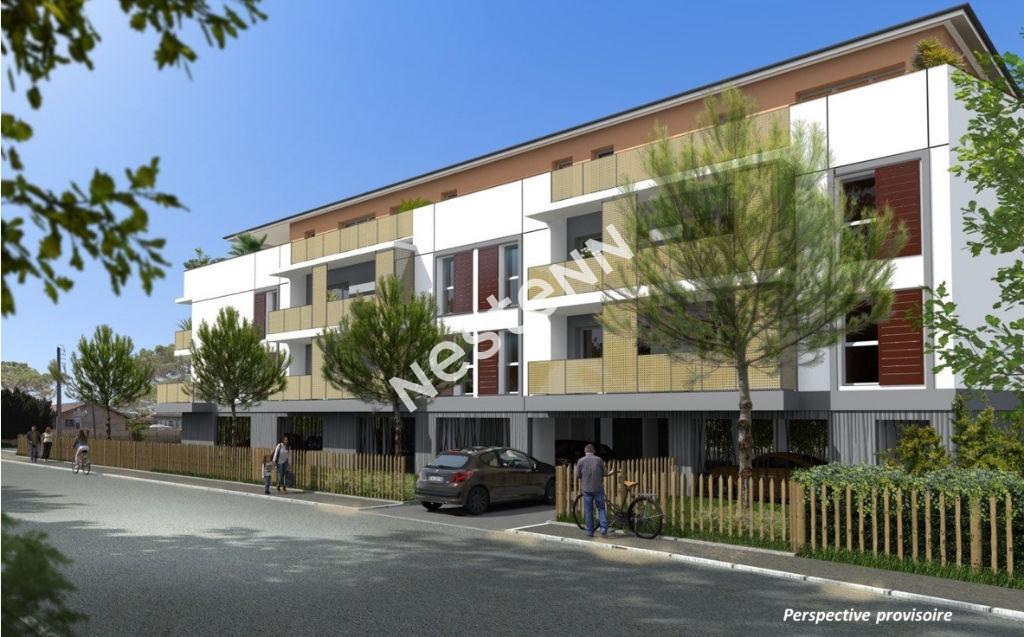photos n°1 Appartement attique Biscarrosse 4 pièces 95.80 m2 belle terrasse de 63m²