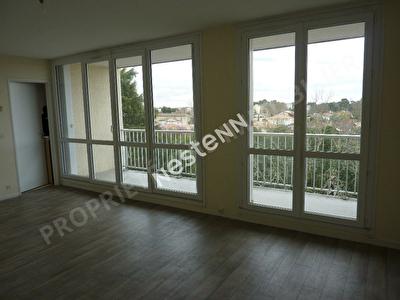 Appartement Gradignan 4 pieces 79 m2 balcons