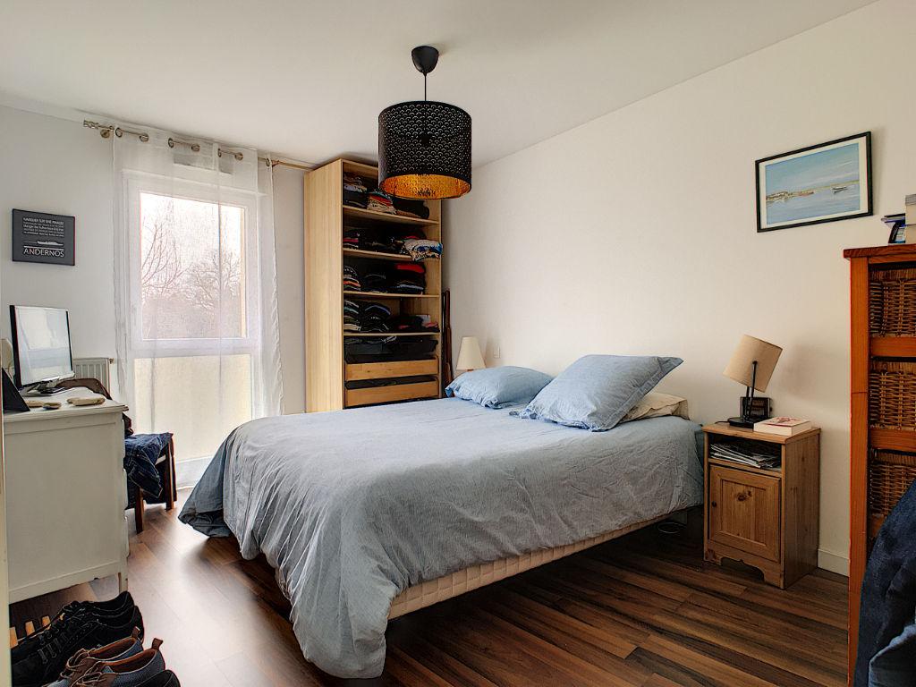 Appartement à vendre de type 4 proche HYPER CENTRE de Pessac