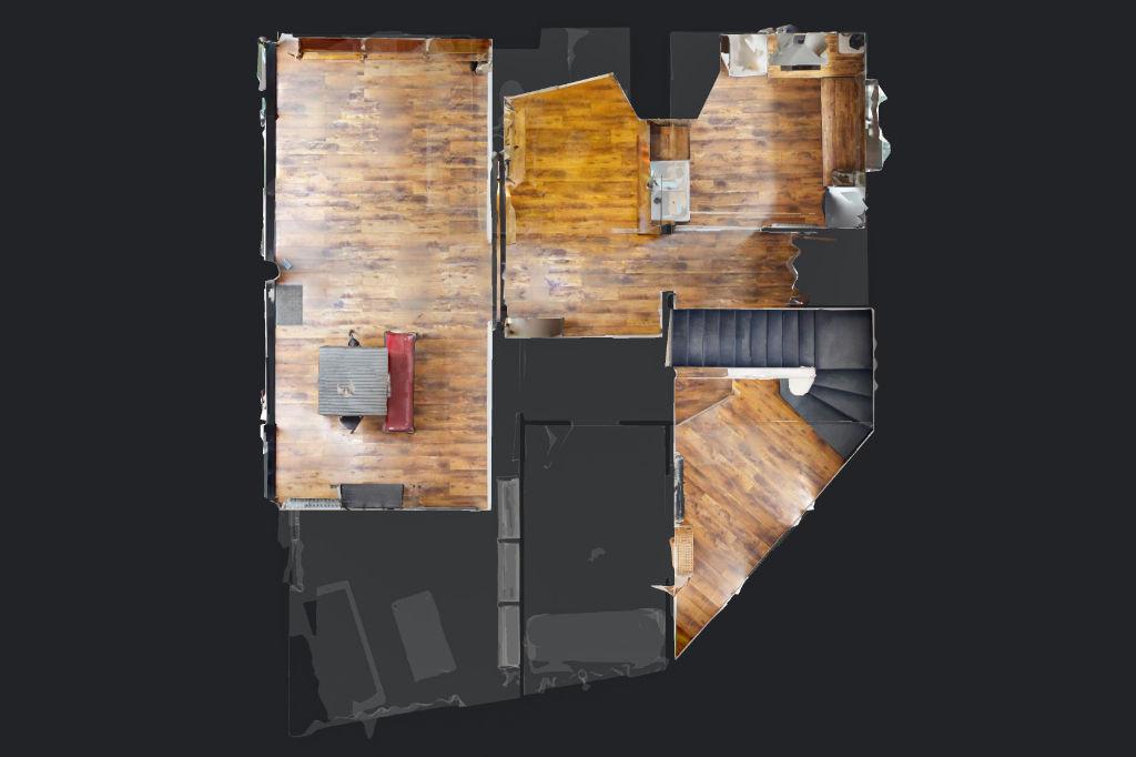 Immobilier Talence Suzon Maison Talence 5 pièce(s)