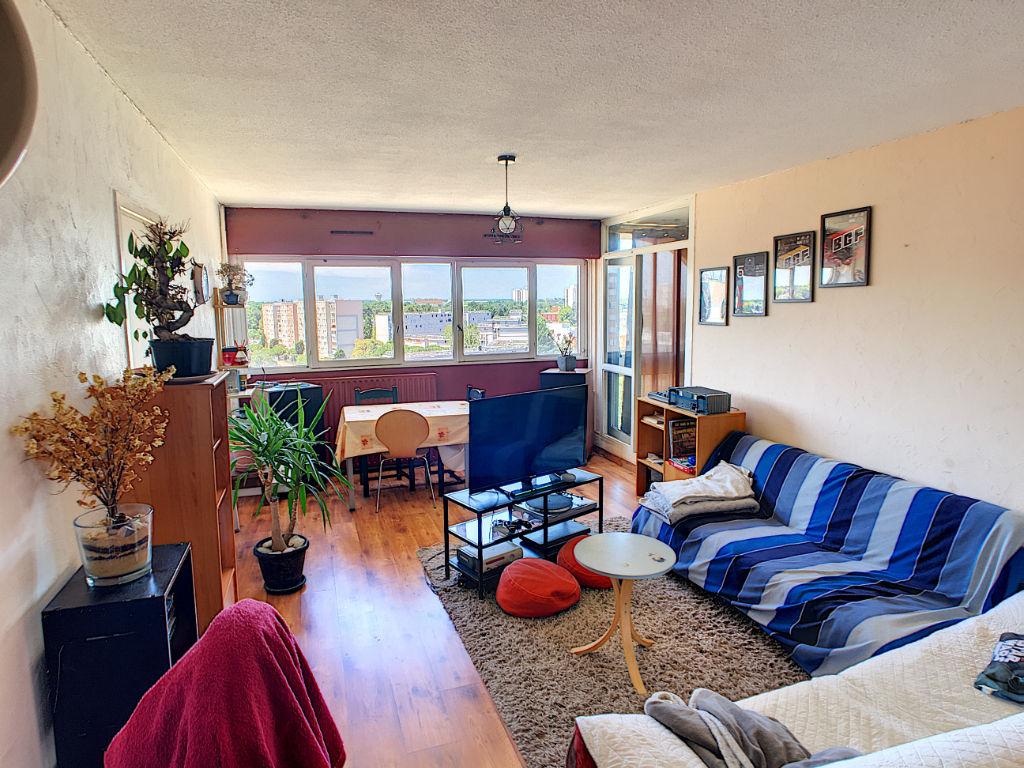 photos n°1 A vendre Talence Appartement  T4 d'environ 83 m2