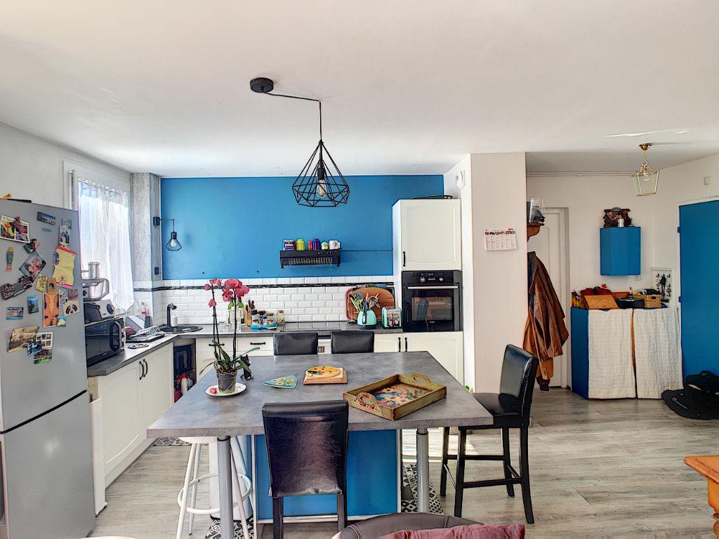 A VENDRE TALENCE Résidence FORTUNIO, Appartement Talence 3 pièces 63.18 m²