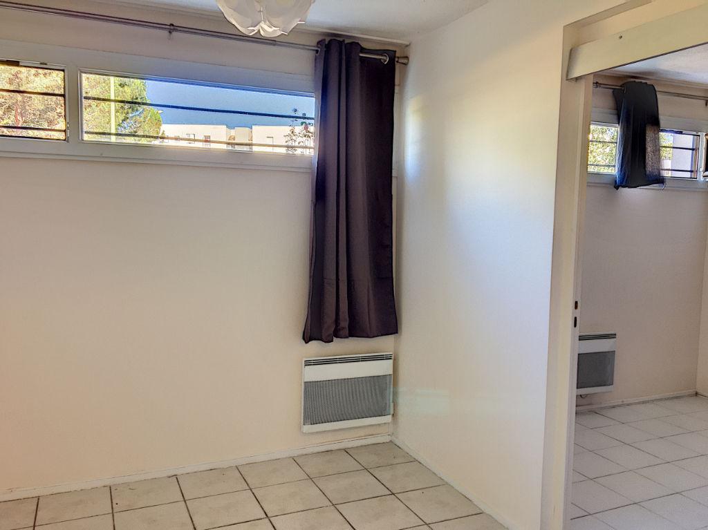 Appartement Gradigan 1 pièce(s) 25.53 m2