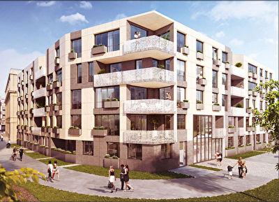 Appartement Bordeaux 3 pieces 84 m2