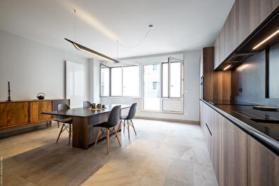 Appartement Bordeaux 4 pieces 127.40 m2
