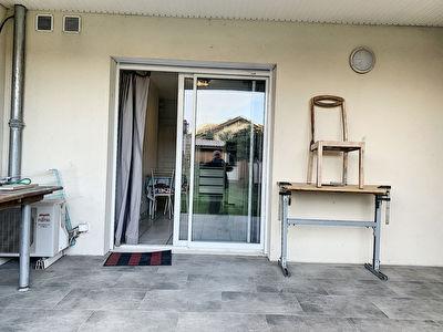 Studio meuble a louer Bordeaux proche CHU rue Privat