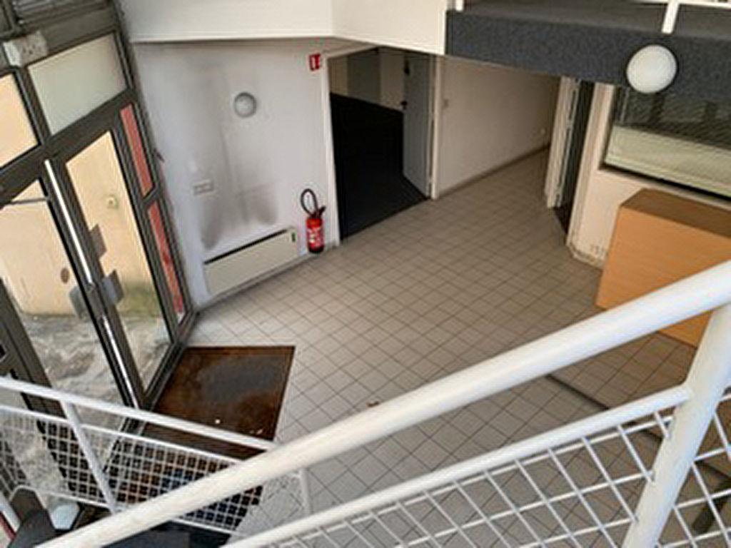 Immeuble de BUREAUX Bordeaux 286 m2