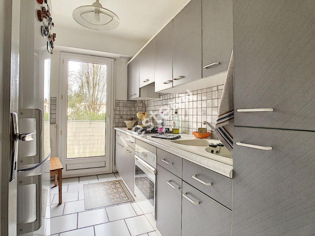Appartement à vendre Pessac 5 pièce(s) 82,49 m2