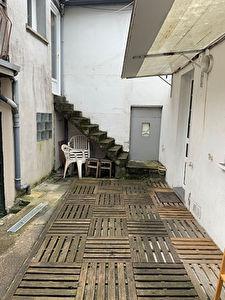 TALENCE : appartement 2 pieces (29 m2) a louer