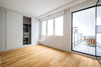Vente d'un appartement t4 (143 m2) a BORDEAUX centre