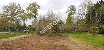 Terrain Saint Gildas De Rhuys 529 m2