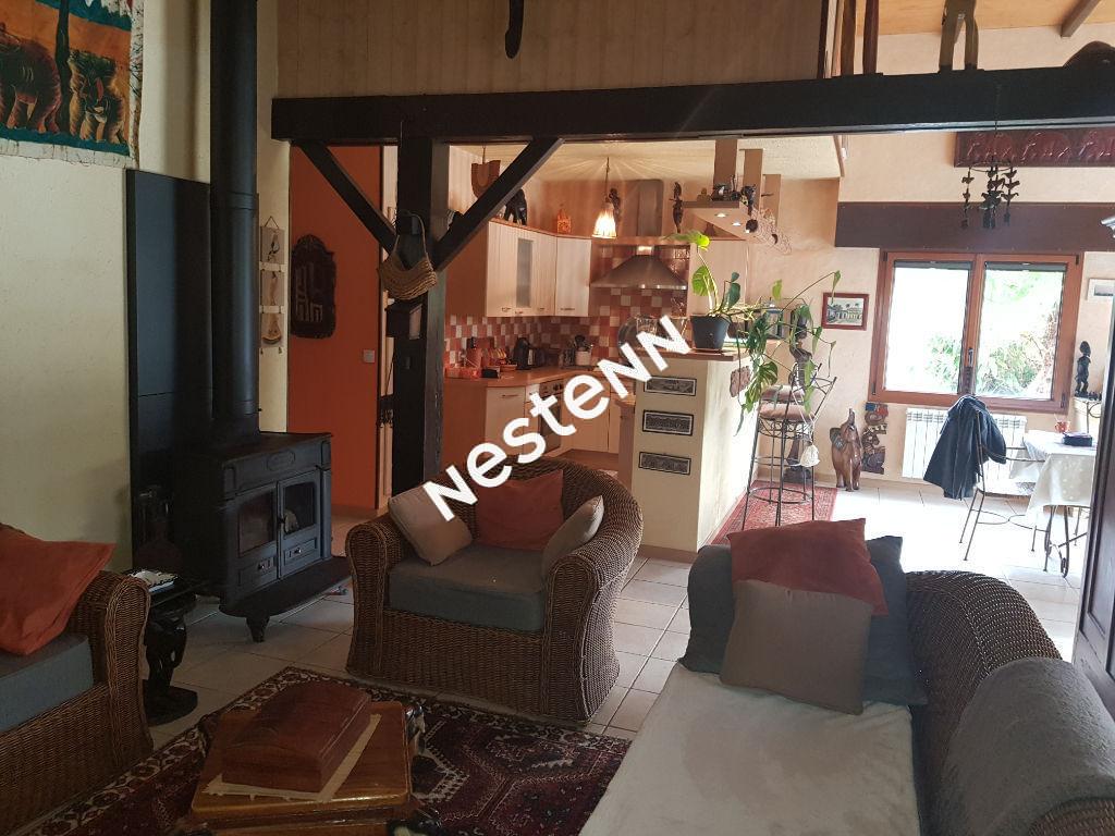 Maison  5 pièce(s) 147 m2