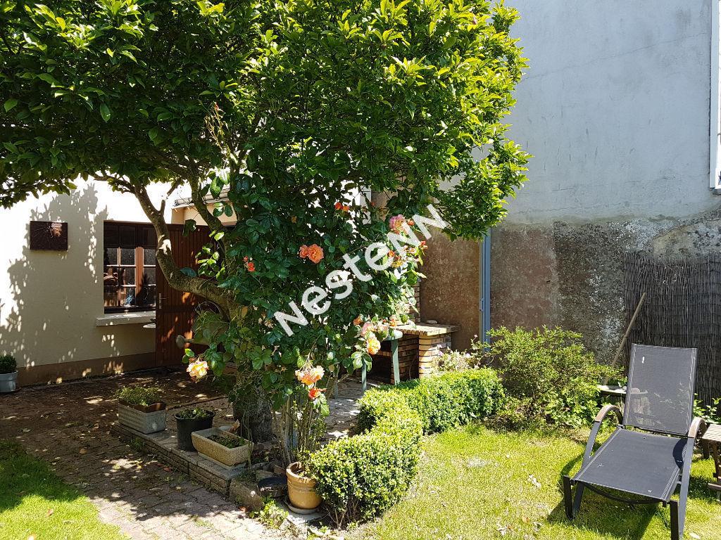 Maison Saint Gildas De Rhuys, coeur de bourg !!