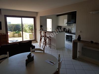 Appartement Arzon 3 pieces 71.50 m2