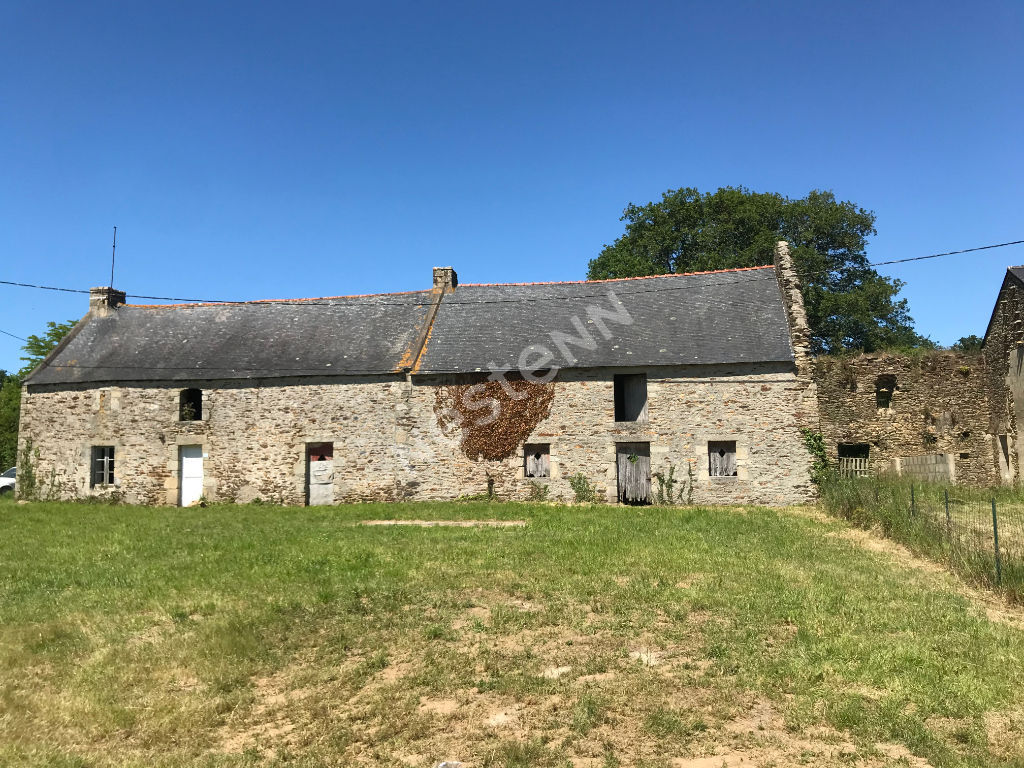 Maison Longère- Sarzeau