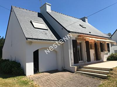 Maison 5 pieces - Saint Gildas de Rhuys