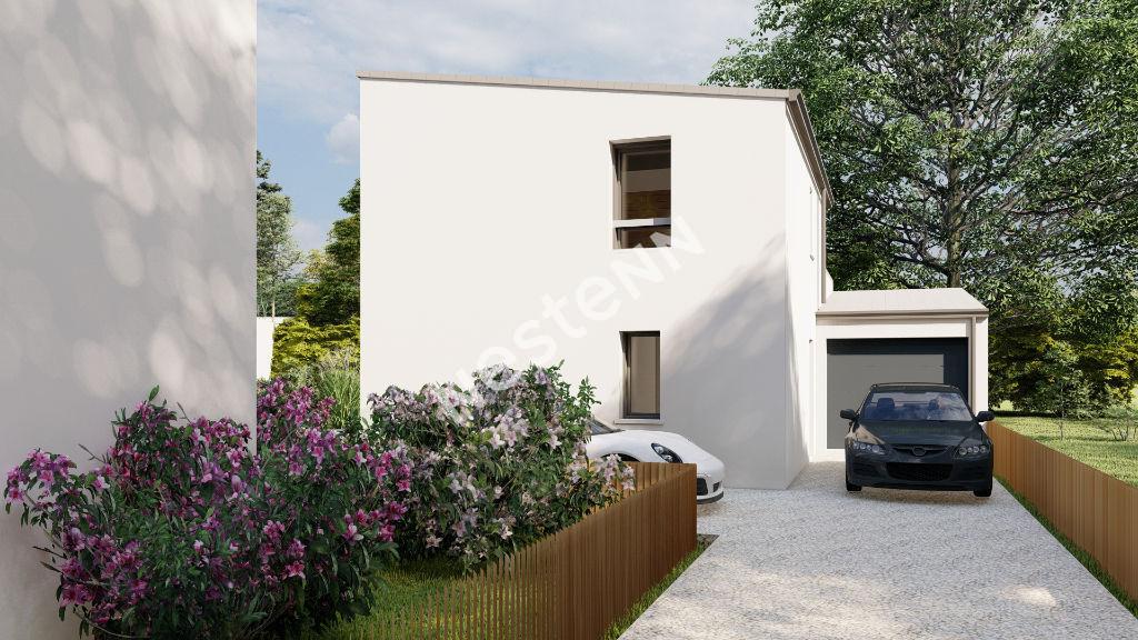 Maison neuve Saint Gildas De Rhuys, 100m², proximité centre bourg !!
