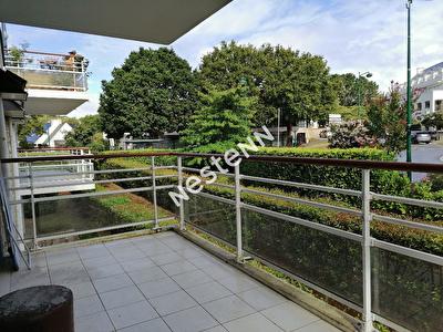 Appartement Sarzeau 2 pieces
