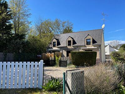 Maison 3/4 pieces - Port St Jacques