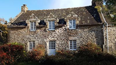 Maison Sarzeau, a proximite des plages, maison en pierres de caractere !