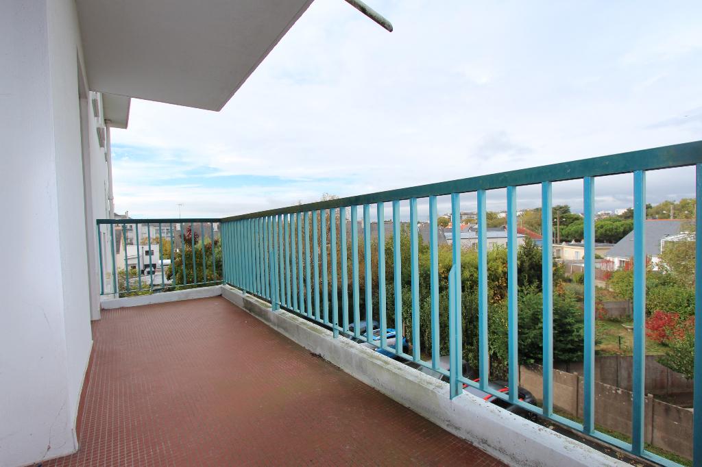 photos n°1 Appartement Saint-nazaire 3 pièces 63 m²
