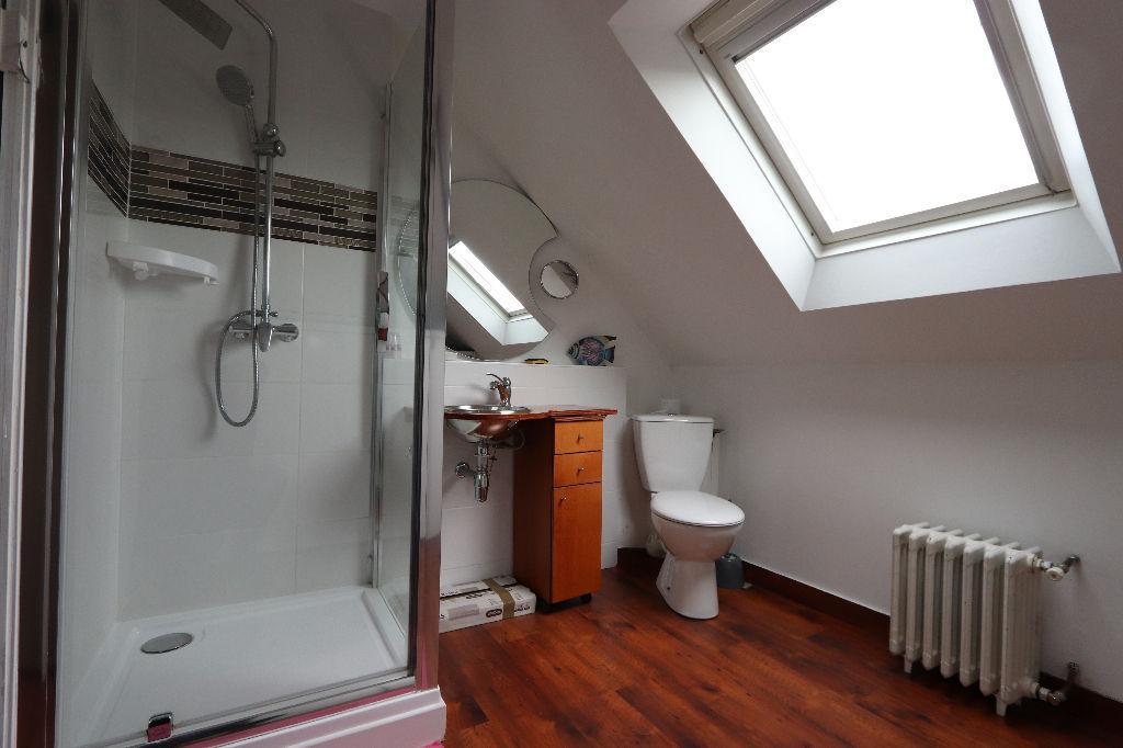 Appartement  Duplex Saint Nazaire 4 pièce(s) 105 m2