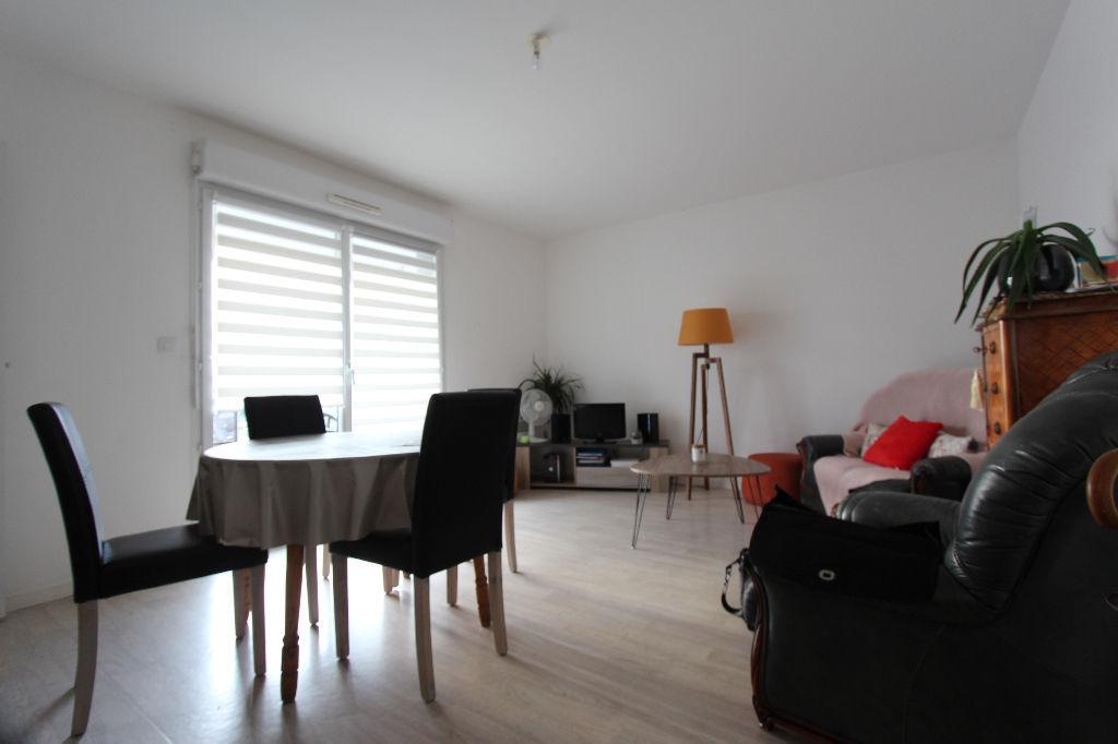 Appartement Montoir De Bretagne 2 pièce(s) 45.94 m2