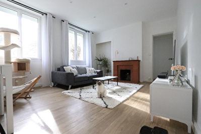 Appartement Saint-nazaire 5 pieces 81.35 m2