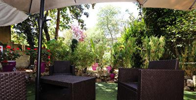 Appartement Saint Nazaire 3 pieces 88.41 m2