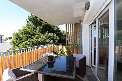 Appartement Saint Nazaire 3 pieces 64.20 m2