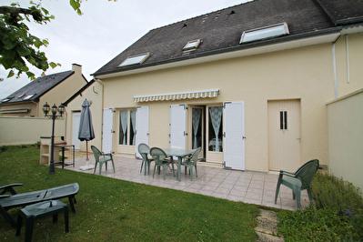 Maison Montreuil Juigne 4 chambres, jardin!