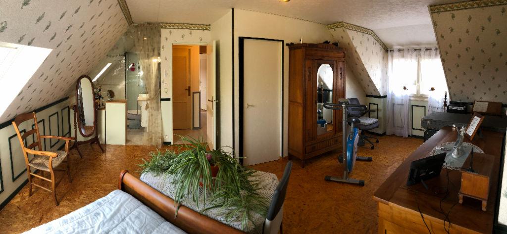 A VENDRE 49 750 SAINT LAMBERT DU LATTAY Maison 4ch 20min Angers Sud