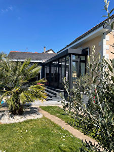 A vendre Angers 5 mn gare maison ancienne 5 chambres