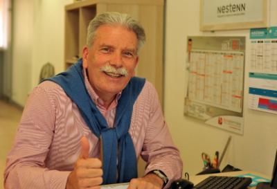 Philippe BRACQUEMOND - Gérant à Olivet