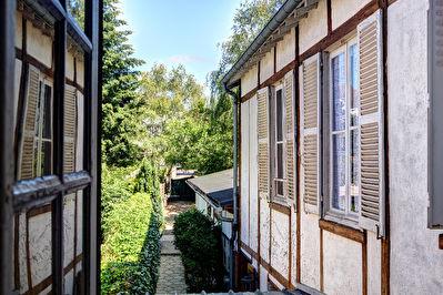 MAISON DE VILLE OLIVET - 7 pieces- 4 chambres - 165 m2