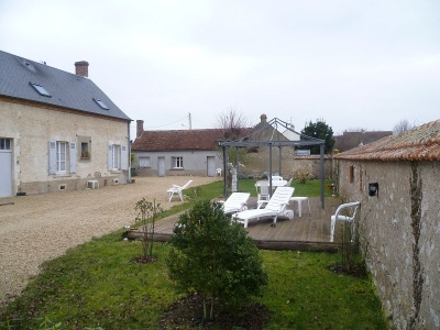 Maison longere - OLIVET - 172 m2