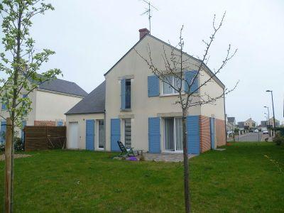 Maison Olivet - 110 m2 - 5 pieces