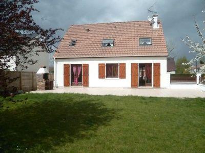 Olivet - Maison 113 m2 - 6 pieces