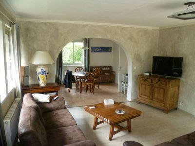 OLIVET SUD - MAISON PLAIN-PIED 177 m2 4 ch 1 bureau + 1263 m2 terrain