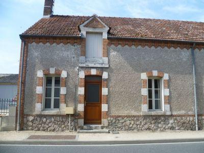 A louer Maison Jouy Le Potier 2 pieces 54.31 m2