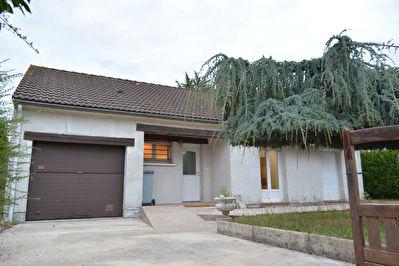 A LOUER : maison Fleury Les Aubrais, PLAIN-PIED de 87 m2, disponible mi-decembre 2020
