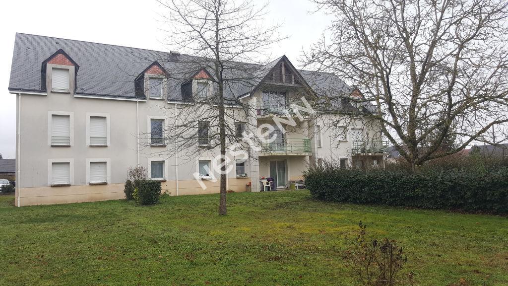 Appartement  2 chambres, 65 m², Saint Hilaire Saint Mesmin
