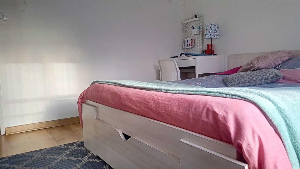 Maison Orleans sud secteur proche Candolle-VENDUE LOUEE-4 chambres, 109.97 m2, terrain 474 m²